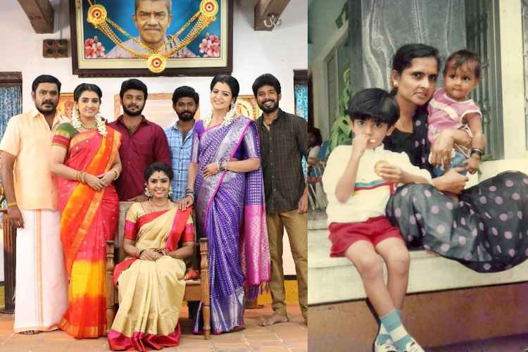Vijay TV Pandian Stores Serial, Tamil Serial news
