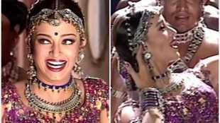 aishwarya rai bachchan video viral, 23 years ago aishwarya rai bachchan acting unseen movie, ஐஸ்வர்யா ராய் பச்சன், ஐஸ்வர்யா ராய் பச்சன் வீடியோ வைரல், வைரல் வீடியோ, video viral, radheshyam sitharam, anees bazmee directed movie, யாரும் இதுவரை பார்த்திராத ஐஸ்வர்யா ராய், வீடியோ வைரல், aishwarya rai acting movie, bollywood latest news, bollywood viral video, aishwarya rai, iruvar, director manirathnam, aishwarya rai bachchan news