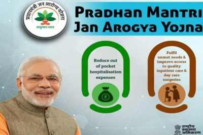 Ayushman Bharat: மத்திய அரசு இன்சூரன்ஸ், ஆன்லைனில் விண்ணப்பம் செய்வது எப்படி?