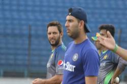 Shahid Afridi thanks Yuvraj, Harbhajan Singh for supporting his foundation during Covid-19 crisis