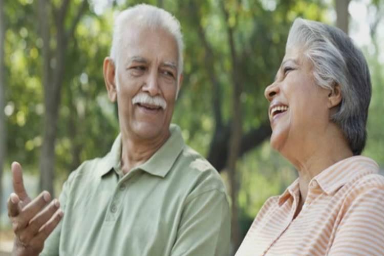 senior citizen fixed deposit scheme