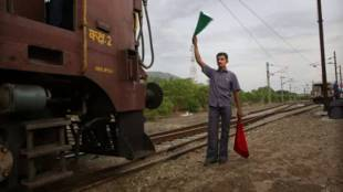 Indian Railways on train ticket reservations for the post-lockdown period