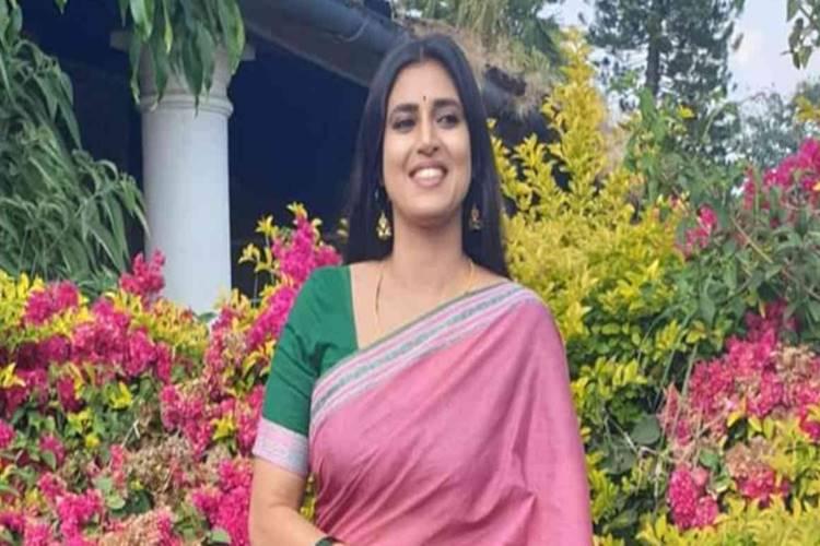 Coronavirus outbreak : Tamil actress Kasthuri Shankar IET live