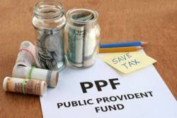PPF account When and how extend account with or without fresh contributions