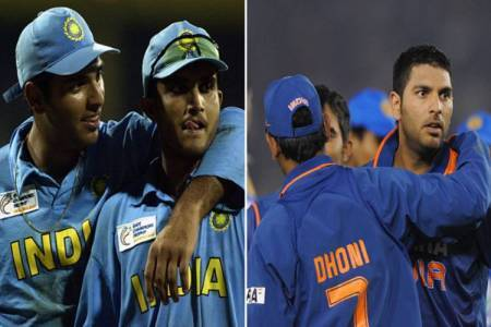 yuvraj singh criticized present indian cricket players