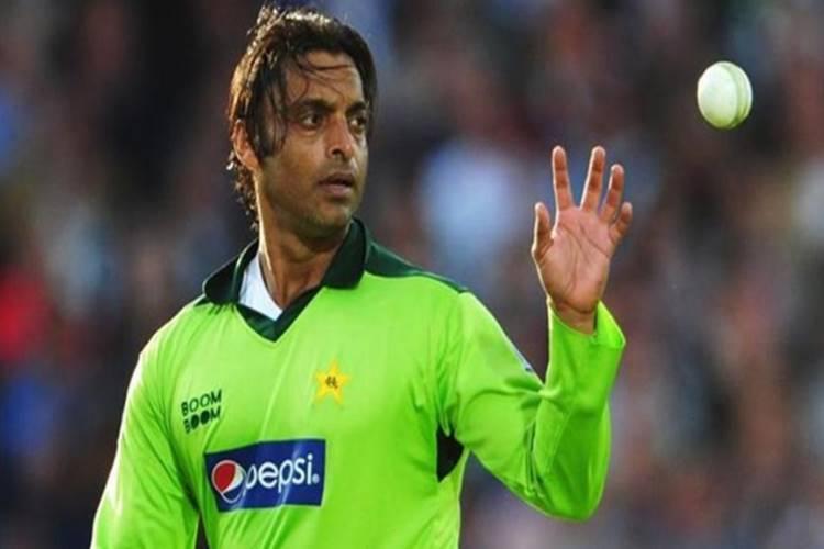 india vs Pakistan cricket for fund raise Shoaib Akhtar covid 19