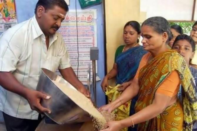 Tamilnadu journalist lakshmi subramanaiyan twitter