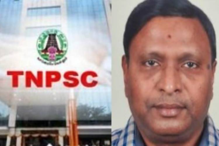 IAS officer K Balachandran appointed as the chief of TNPSC