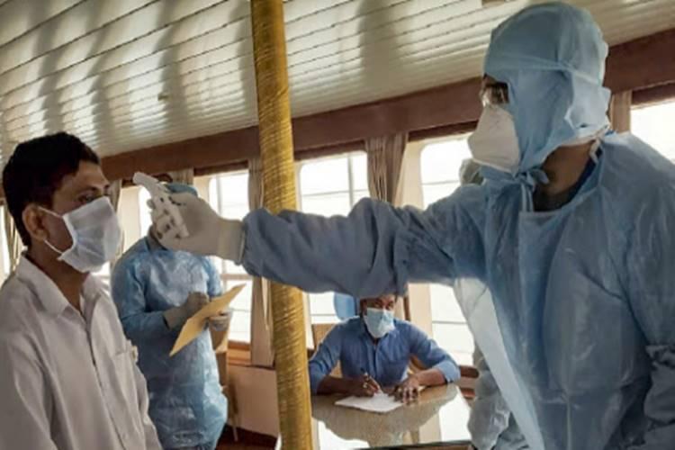 Coronavirus India Updates April 13 covid 19