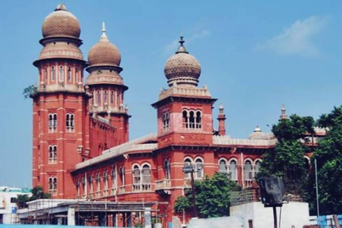 tamil nadu all court process to be stop until april 30