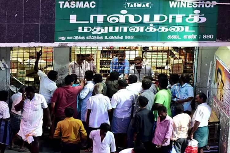 Liquor sales at TASMAC wine shops, tasmac Liquor sales for an additional price, டாஸ்மாக், கூடுதல் விலைக்கு மது விற்பனை, அதிகாரிகள் சோதனை நடத்த உத்தரவு, tasmac, Officers order to conduct raid in tasmac shops, tasmac wine shops