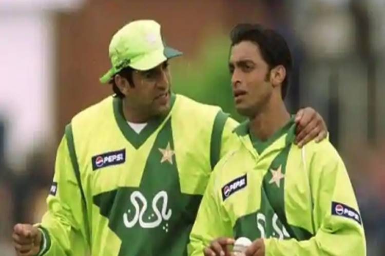 if Wasim Akram had asked me to fix matches I would have killed him Shoaib Akhtar says