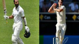 Cheteshwar Pujara is hardest to bowl at in Test cricket Pat Cummins