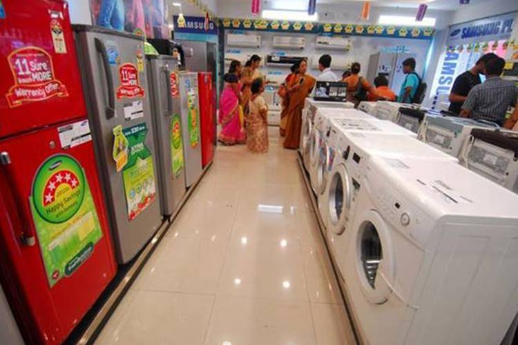 Home appliances and service centres to open petition filedin madras high court