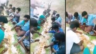 29 year old gives corona feast to his friends and gets arrested