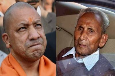 UP CM Yogi Adityanath's father cremated in Uttarakhand