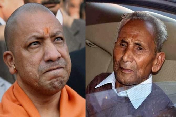 UP CM Yogi Adityanath's father cremated in Uttarakhand