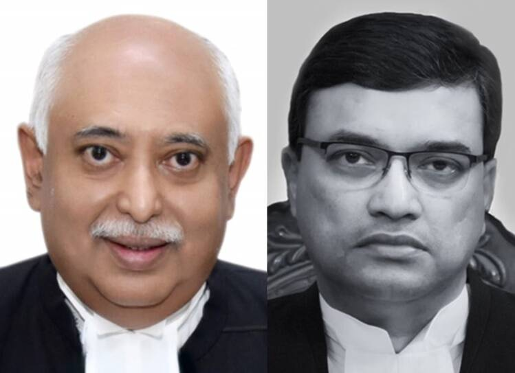 coronavirus lockdown : 2 judges travelling over 2000 km by road to assume charge as HC chief justices