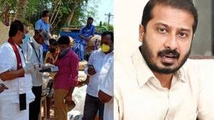 Thameemun Ansari MLA IE Tamil Facebook Live Exclusive