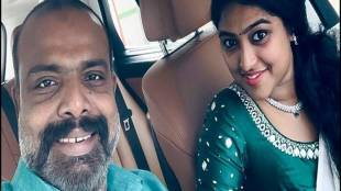 chemban vinod jose second marriage