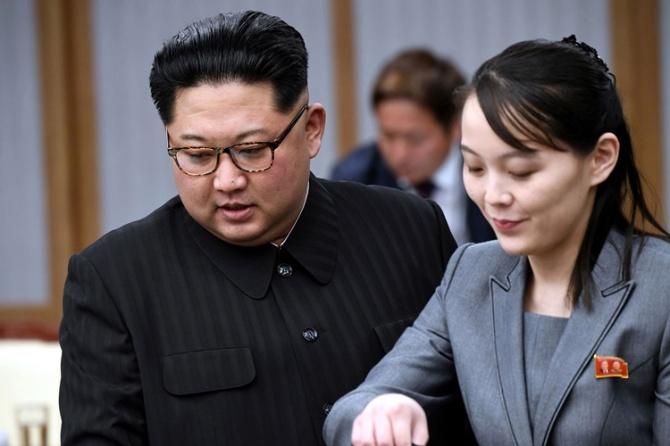 North Korea's president Kim Jong Un alive but cannot walk by himself says former ambassador