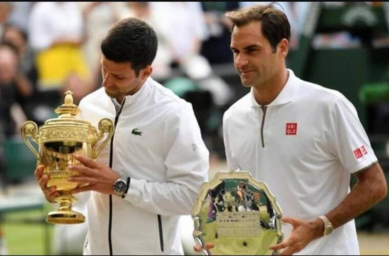 Coronavirus outbreak Wimbledon cancelled for the first time since world war II