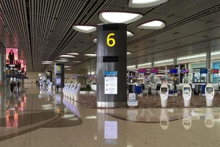 Coronavirus outbreak Singapore announces 1-month lockdown