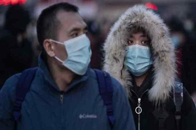 Coronavirus outbreak China reports zero deaths after 3 long months fight against COVID19