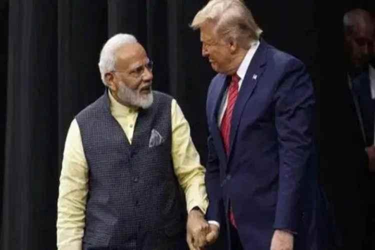 The United States will donate ventilators to India