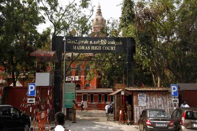 chennai high court, madras high court, police, government doctors, health workers, salary, centre, states, corona virus