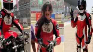malaivka mohanan, vijay, master, rajinkanth, bike race, ajith kumar, Thala Ajith, master heroine, Buddh International Circuit, bike race