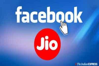 facebook jio investment, reliance jio, facebook takes stake in jio, mark zuckerberg, mukesh ambani, business news, indian express, facebook - jio news, facebook - jio news in tamil, facebook - jio latest news, facebook - jio latest news in tamil
