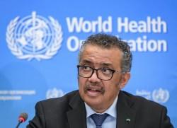 Coronavirus COVID19 10 times deadlier than swine flu H1N1 says WHO