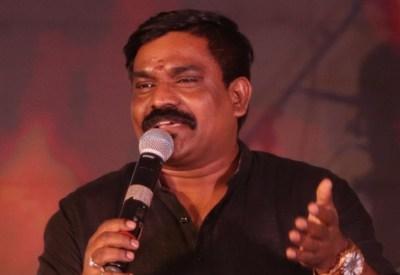 Folk Singer Vel Murugan IE Tamil Facebook Live exclusive
