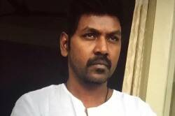 21 covid 19 cases in Raghava Lawrence trust