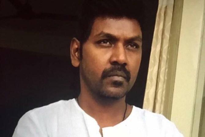 21 covid 19 cases in Raghava Lawrence trust