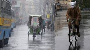 Super Cyclone Amphan, Weather Forecast : Amphan to make landfall today photo gallery