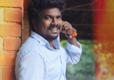 IE Tamil FB Live Exclusive Pazhaya Joke Thangadurai
