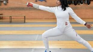 Sabre Fencer Bhavani Devi name nominated for Arjuna Award