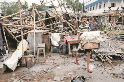 Amphan cyclone, super cyclone amphan, PM Modi, West Bengal, odisha,Cyclone Amphan,Bengal Cyclone Amphan,Pm Modi to visit bengal,PM Modi odisha,PM Modi cyclone amphan