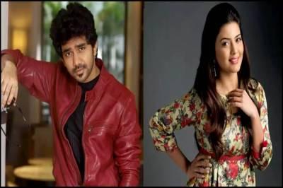 'பிகில்' தென்றலுக்கு 'பிக் பாஸ்' கவின் ஸ்பெஷல் வீடியோ கால்!