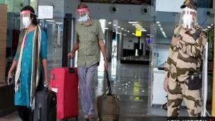 Chennai to Coimbatore indigo flight, flier tests positive for coronavirus