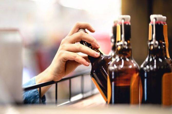 Chennai women arrested making beer at home