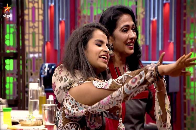 Cooku With Comali, Vijay TV Show, Tamil TV News