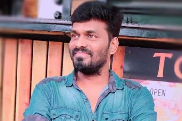 Director Venkat Pakkar Passed Away