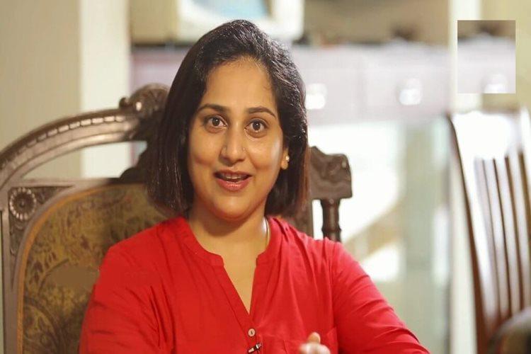 Gayathri Shastry, Metti Oli serial sun tv