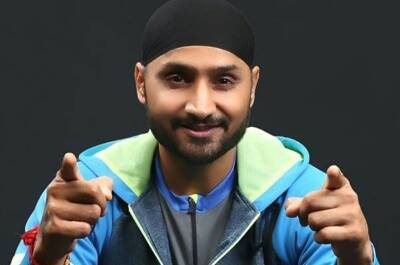 Reminisce With Ash Harbhajan Singh wants to become farmer