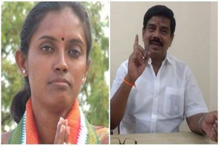 mp jothimani, Jothimani quits TV debate over Karu Nagarajan's derogatory speech