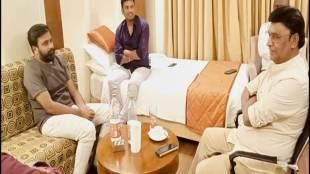 Mundhanai Mudichu remake, Bhagyaraj, Sasikumar