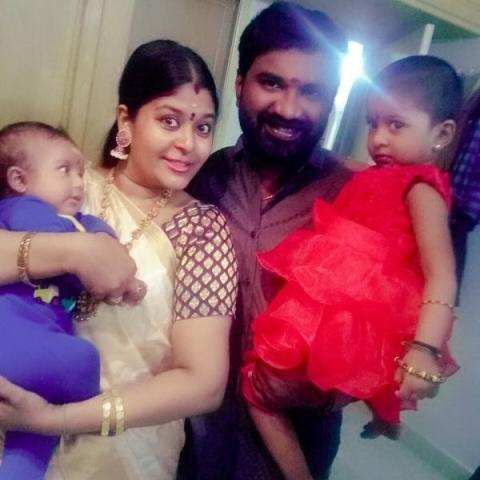 Neepa Family, maanada mayilada neepa